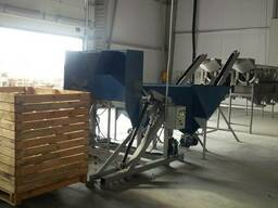 "Box tilter / box tipper ""PKH/1"" - photo 4"