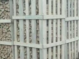 Дрова колотые (дуб, граб, береза, ольха) тех. сушка в ящиках - photo 3