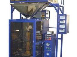 Фасовочный автомат с весовым дозатором (021.28.09