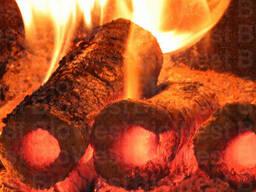 Hardwood - Logs PINI KAY - фото 4