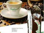 Italian coffee brand Cavaliere - photo 1