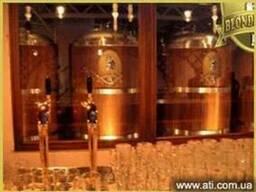 Мини пивоварня - мини пивзавод для