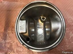 Поршень mahle 0615000 для scania двигателя DS1449 - фото 4