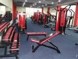 Производство Тренажеров SportFIt для спортзалов - фото 5
