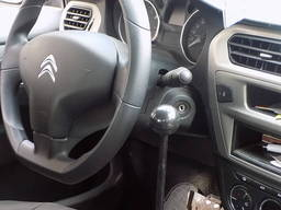 Ručné ovládanie vozidla pre telesne postihnutých - фото 2