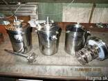 The Laboratory Bead Mill. Manufacture. - photo 4