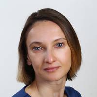 Shepelevych Zhanna