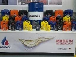 Aminol lubricating OILS