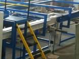 Машина для сварки арматурной сетки Пруток/пруток SUMAB VM 24 - фото 6