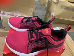 Брендовая спортивная обувь. Сток / Brand sports shoes. Stock - фото 8