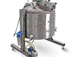 Creaming honey machine / Vacuum honey creamer