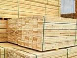 Доска хвойных пород Pine Spruce KD 16% - фото 2