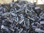 Древесный уголь (твёрдые и смешанные породы) - photo 1