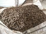 Granulovaná kŕmna zmes je vyrobená z výťahového odpadu z jač - photo 1