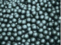 Grinding steel balls to mills D30, 35, 40, 50, 60, 80, 90mm HRC60