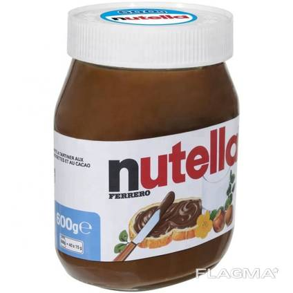 Hot Sale Ferrero Nutella 350g, 750g