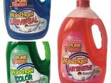 Household chemicals from the manufacturer - photo 1