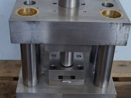 Industrial equipment, production line - photo 4