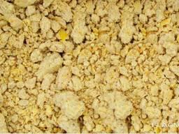 Krmný koncentrát kukurice (kukuričný klíčok)