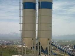 Мобильный бетонный завод М-100 sng Promax Турция - photo 6
