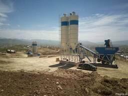 Мобильный бетонный завод М-100 sng Promax Турция - photo 7
