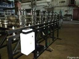Оборудование для профилирования листового металла - фото 2