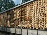 Паллет деревянный 800х1200,1000х1200,600х800 нов. и б/у - фото 7