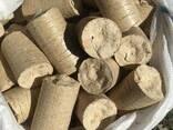 Produce, briquette Nestro oak, beech, needles - photo 3