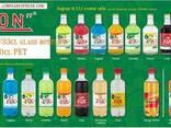 Производство Lemonade ZON с 1879 года - фото 1