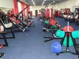 Производство Тренажеров SportFIt для спортзалов - фото 3