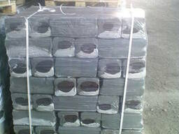 Rašelonive Brikety High-calorific Peat briquette