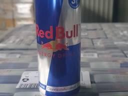 Red Bull energy drink , Fanta , Sprite , Coca Cola