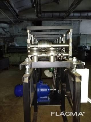 Sheet Metal Profiling Equipment
