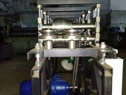Sheet Metal Profiling Equipment