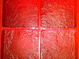 Ponúkame (TPU) termopolyuretánové formy nielen na dekoratívn