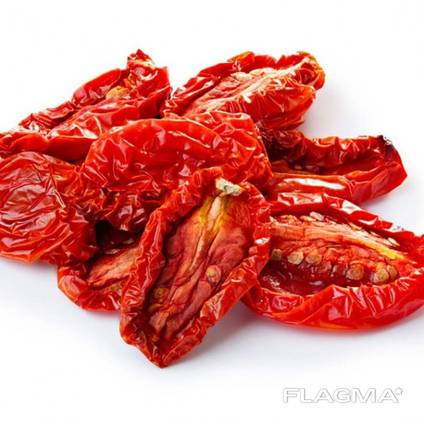 Tomatoes Dried Natural