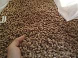 Wood pellets A2 - фото 1