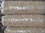 Wooden pellets A1 - photo 4