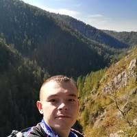 Velychko Maksym Igorovič