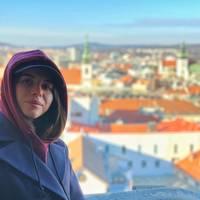 Гурбич Таисия Викторовна