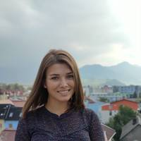 Оленюк Ірина Вікторівна